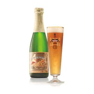 LINDEMANS-PECHERESSE