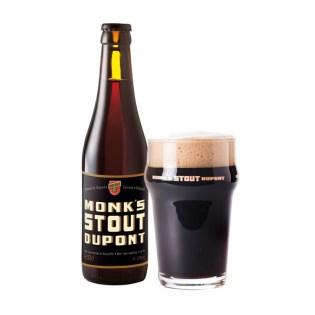 MONKS-STOUT