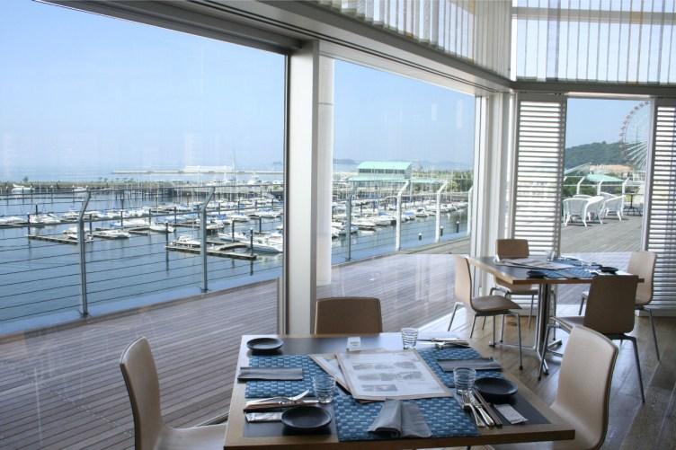 CASA Restaurante mediterraneo em Aichi