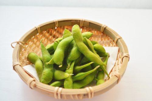 マツコ 枝豆