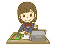 中学生の勉強