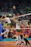 bulgaria v china