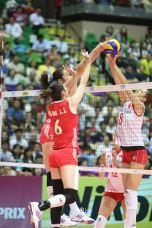 China V Turkey wgp13