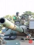51th Parade of JSDF (Japan Self-Defense Force) at Asaka Shooting Range (Japanese army parqade) (51)