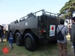 51th Parade of JSDF (Japan Self-Defense Force) at Asaka Shooting Range (Japanese army parqade) (87)