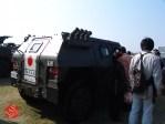 51th Parade of JSDF (Japan Self-Defense Force) at Asaka Shooting Range (Japanese army parqade) (85)