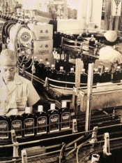 Whisky Japan historisch