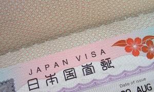 visa in japan