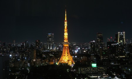 Best Japan Tourist Attractions 2016
