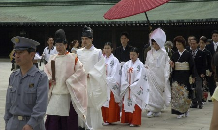 Legal Marriage Requirements in Japan