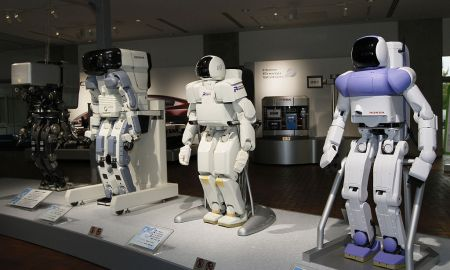 Robotic Puppets