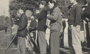 men's fashion in japan 1940s