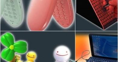 Japan's Weird Gadgets