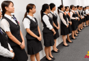 Foreign Staff Training in Nagoya