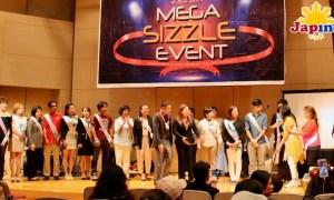 Mega Sizzle Event in Kariya City