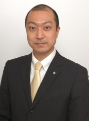 Hitoshi Oishi, laywer