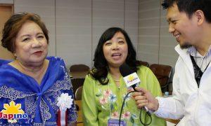 Aichi: 34th Philippine Festival in Nagoya