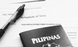 Multiple entry visa application for business and cultural purpose, niluwagan na simula ngayong buwan ng Agosto