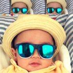 Japino's Baby: Liam Ikegami