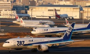 24 of 50 new slots at Haneda to be given to Japanese, U.S. airlines