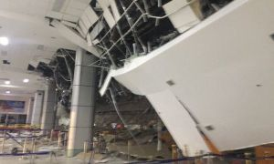 6.1 magnitude na lindol naitala sa Zambales; Pagyanig dama sa NCR