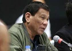 Duterte vetoes expanded survivorship benefits bill