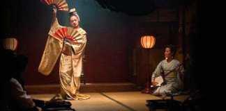 Memorias de una Geisha (2005)
