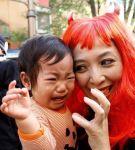 Halloween en Japón: asustado en Japón.