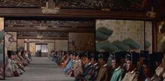"""El Bárbaro y la Geisha"" (""The Barbarian and the Geisha"", 1958)"