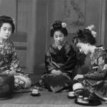 La ceremonia del té en Japón: tipología, rituales y utensilios utilizados