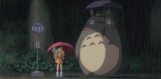 """""""Mi Vecino Totoro"""" (となりのトトロ, Hayao Miyazaki, 1988)"""