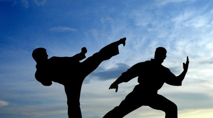 La disciplina del karate: un arte marcial japonés originario de China