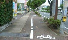 Las normas de tráfico para bicicletas en Japón