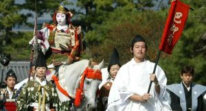 Jidai Matsuri @ Kioto | Prefectura de Kioto | Japón
