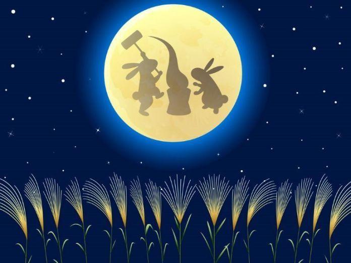 Jyugoya, la fiesta japonesa en la que se contempla la luna llena de septiembre