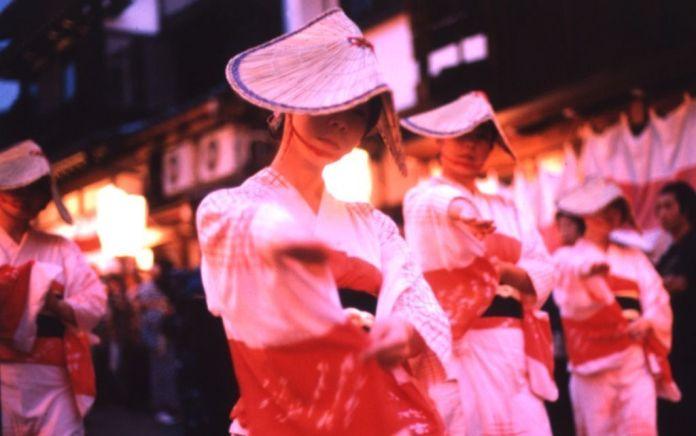 Calendario completo de festivos y festivales de Japón