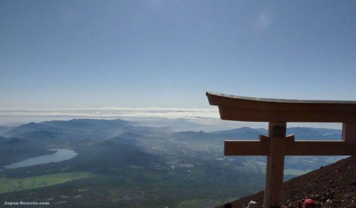 Guía detallada con todo lo que hay que saber para escalar el Monte Fuji hasta la cima