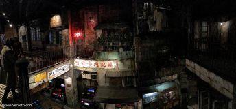 La sala de recreativos más friki de Japón