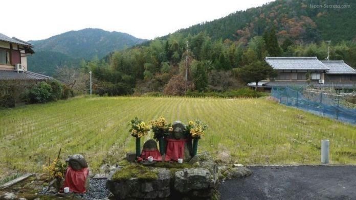 Viajar a Kioto: Ōhara (大原).