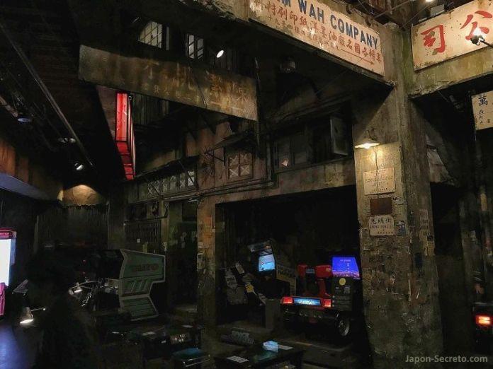 Descubrir Japón: La sala de juegos recreativos más friki y extravagante de Japón