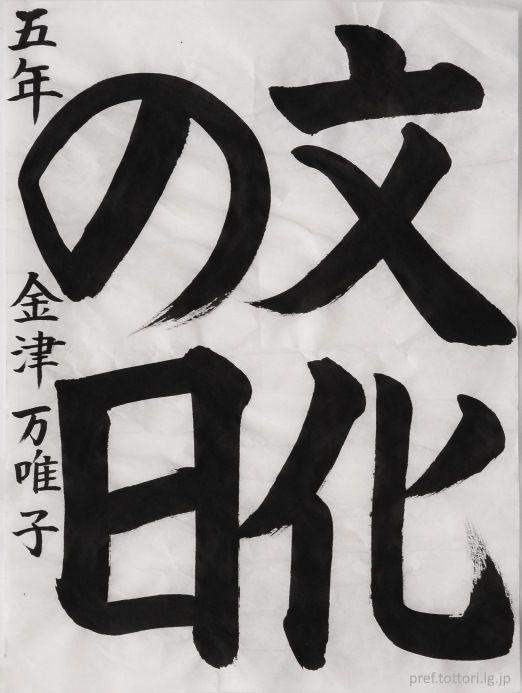El Día de la Cultura (Bunka No Hi,文化の日)