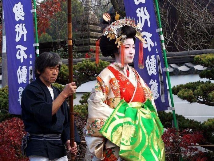 Memorial Gishie Hoyo (Kioto)