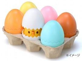 Hietamachan (ひえたまちゃん), el huevo japonés que avisa de que la puerta del frigorífico está abierta