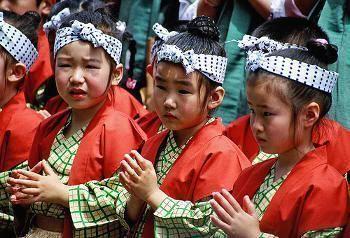 """Día de los Niños en Japón (こどもの日, leído """"Kodomo no hi"""")"""