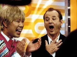 "Programa de TV japonés. ""Lost in Translation"" (Sofia Coppola, 2003)"
