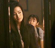 """""""Memorias de una Geisha""""(""""Memoirs of a Geisha"""", 2005)"""