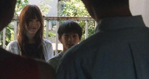 """You en """"Nadie Sabe"""" (""""Daremo Shiranai"""") de Hirokazu Koreeda"""