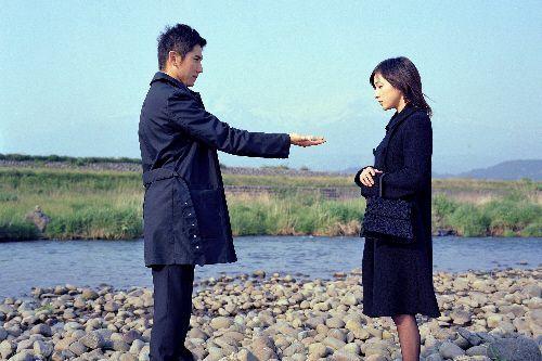 """Película japonesa """"Despedidas"""" (""""おくりびと"""", 2008)"""