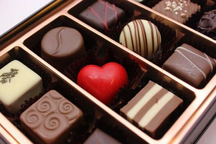 Celebraciones de Japón: el Día de San Valentín, en el que las mujeres regalan chocolate a los hombres