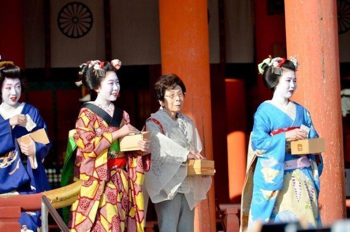 Festival Setsubun en el templo Sensoji de Tokio @ Templo Sensōji de Tokio | Taito | Tokyo | Japón